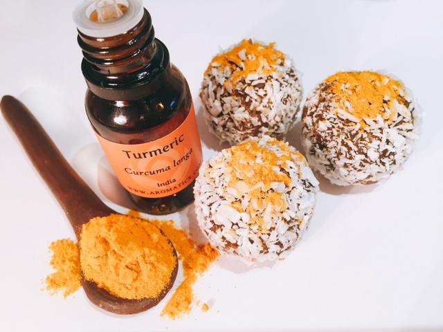 Turmeric-Bliss
