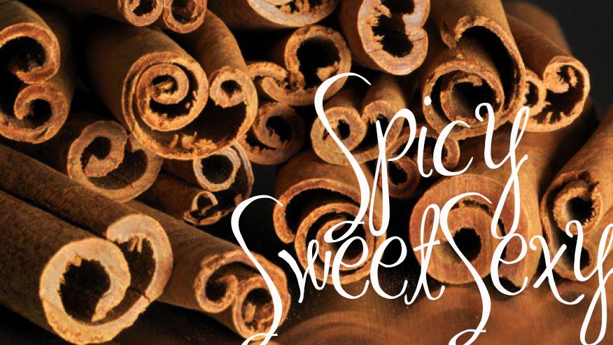 Sugar blues? Cinnamon to the rescue.