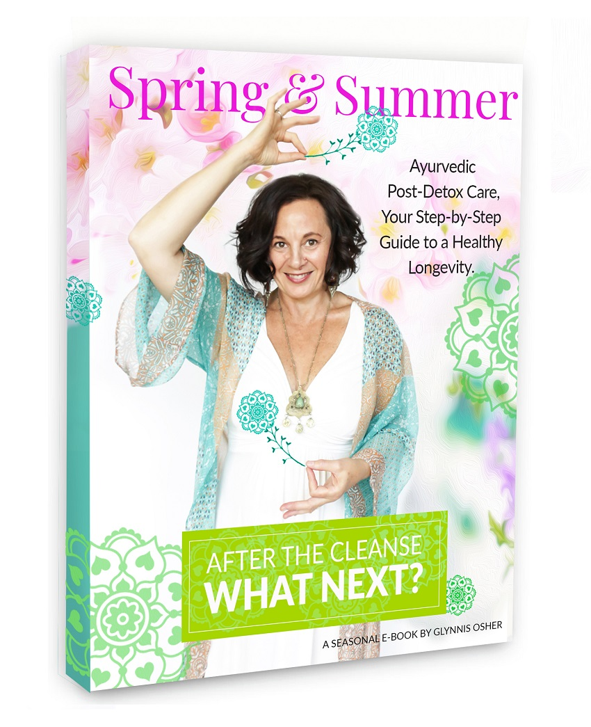 After the Spring Cleanse eBook