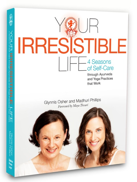 Your Irresistible Life book