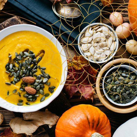 Seasonal Fall Cleanse
