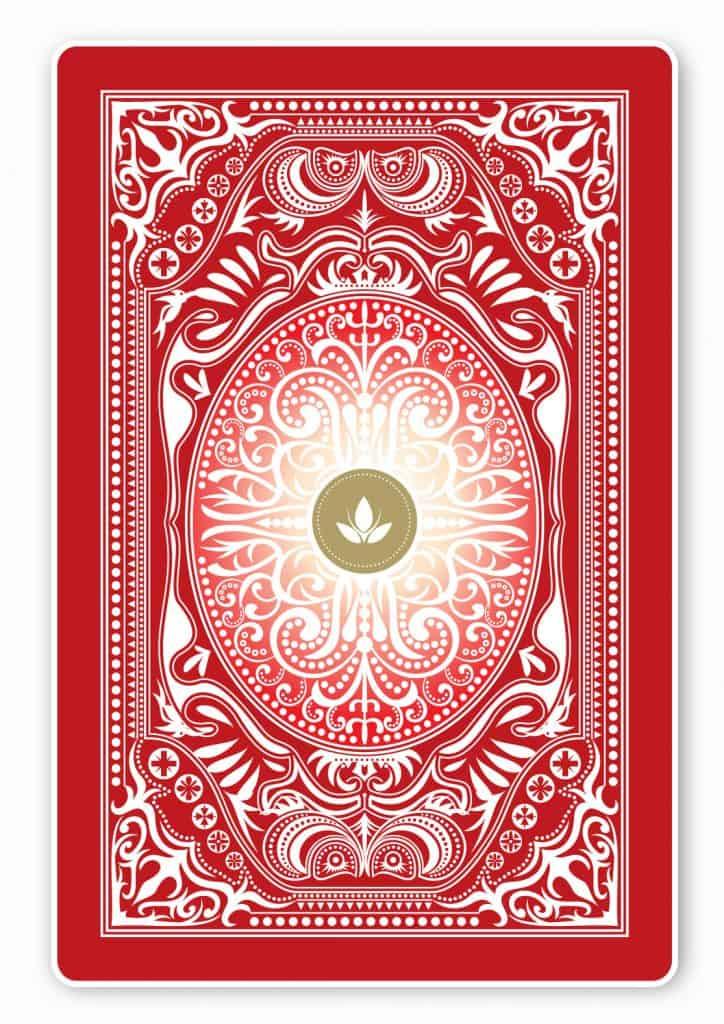 Spice Deck card back