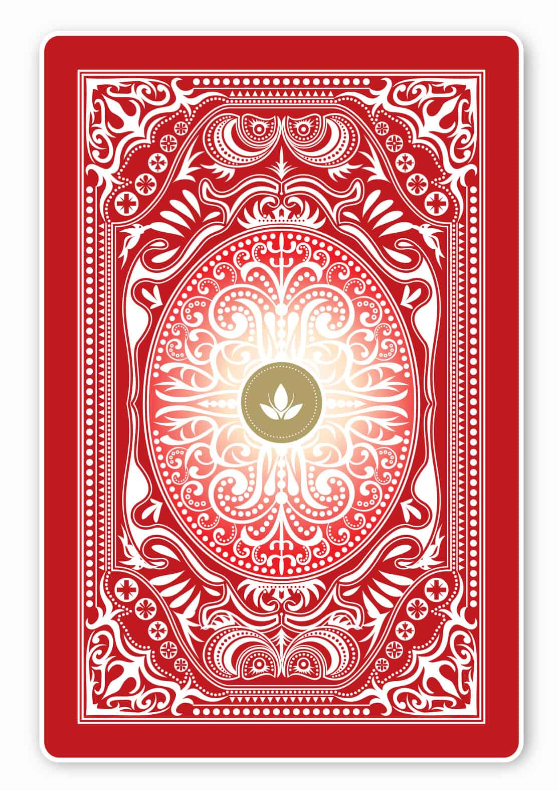 Spice Deck card back