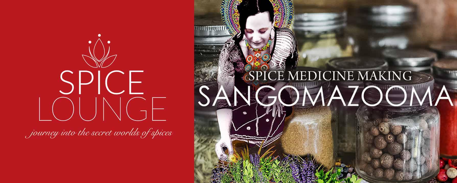 Spice Lounge - Sangoma Zooma